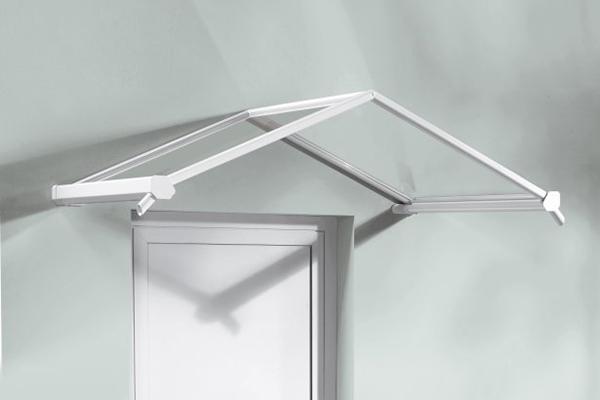 Lightvordächer